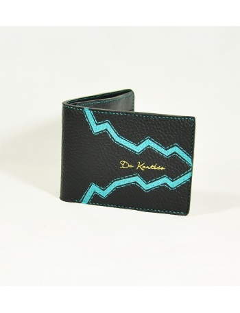 "Leather men wallet - ""Anura"""